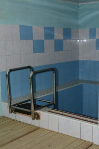 бассейн маленький